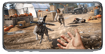 Far Cry 5 Android