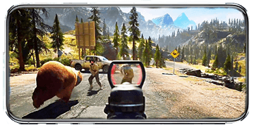Far Cry 5 Mobile